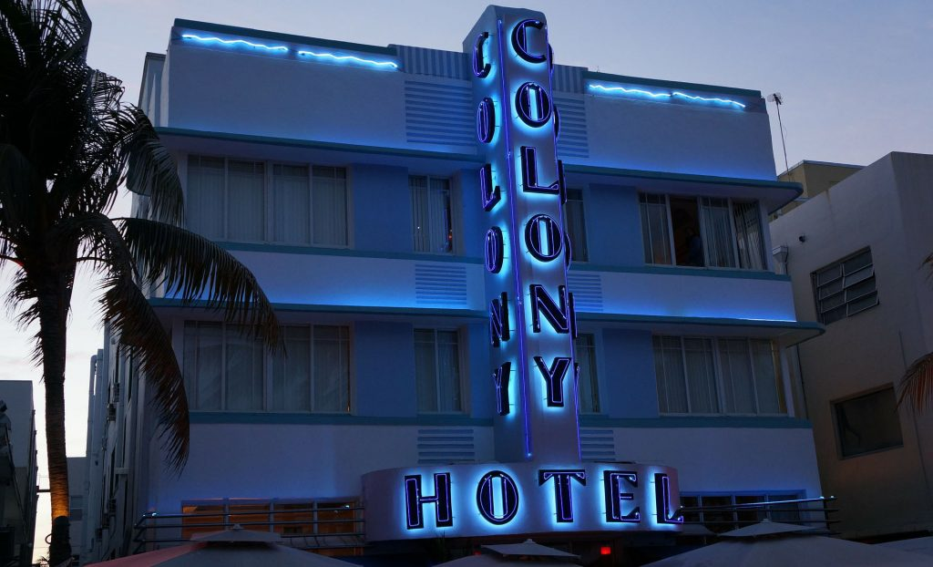 hotel independiente reputacion online
