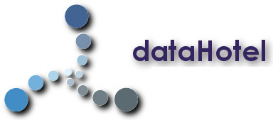logotipo dataHotel PMS integrado