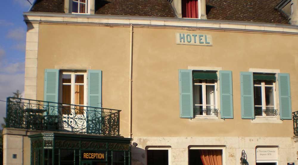 Aumentan este verano los ingresos de los hoteles