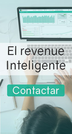 El revenue inteligente - Contactar